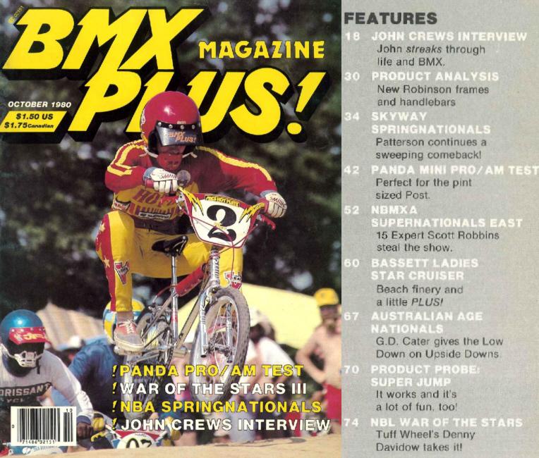 Bmx Magazine Pdf